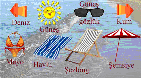 Пляж 5
