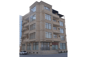 РЦНК в Баку