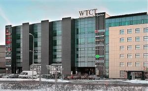 Российский визовый центр в Таллине