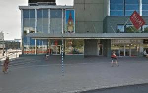 Российский визовый центр в Тарту
