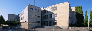 Школа при посольстве России в Праге