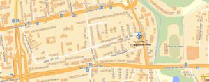 Визовый центр Греции VFS Global в Калининграде