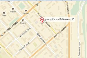 Визовый центр Греции VFS Global в Мурманске