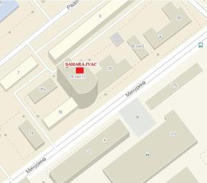 Визовый центр Греции VFS Global в Самаре