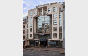 Здание Израильского Культурного Центра в Одессе