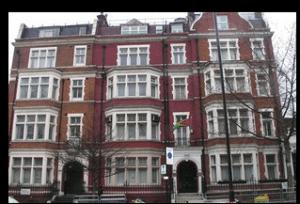 Здание посольства Гайаны в Лондоне