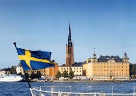 Шенген в Швецию