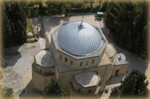 Вознесенский собор Елеонского Спасо-Вознесенского женского монастыря1