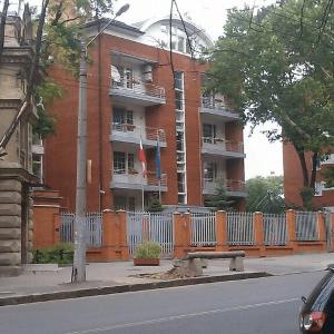 Генеральное консульство Польши в Одессе