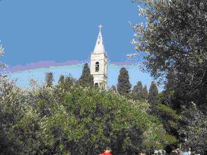 Елеонский Спасо-Вознесенский женский монастырь