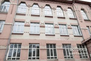 Киев школа № 58