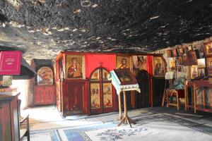 Монастырь Фара3