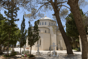 Русская Духовная Миссия в Иерусалиме (РПЦЗ)