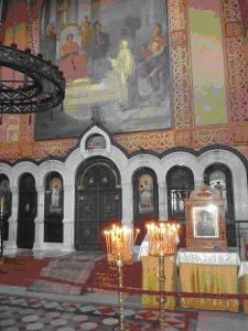 Церковь Святой Марии Магдалины3