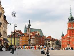 Шенген в Польшу