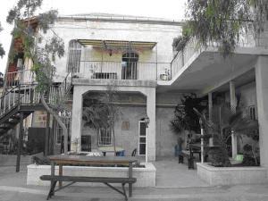 Школа для девочек в Вифании