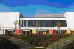 Вилянув Центр межпоколенческого образования