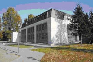 Вилянув Центр социального обеспечения