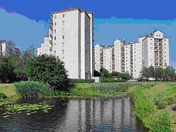 Гоцлав Прага Полудне
