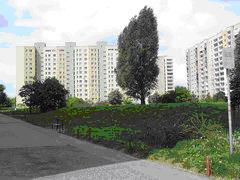 Жилой комплекс Ostrobramska в Варшаве