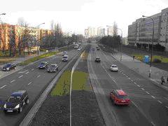 Жилой комплекс Ostrobramska в Варшаве1