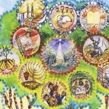 Праздники в Израиле по евре