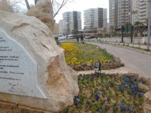 Весна в Анталье