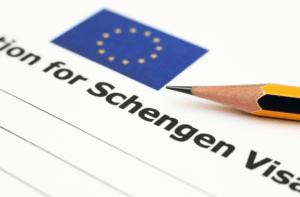 Шенгенский кодекс о границах для Украины