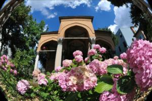 Библиотека Кёпрюлю