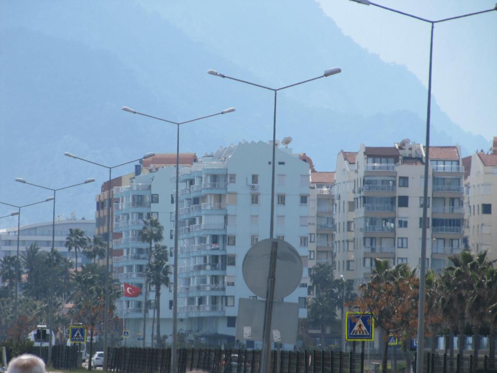 Жилой комплекс Лал ситеси в Гюрсу
