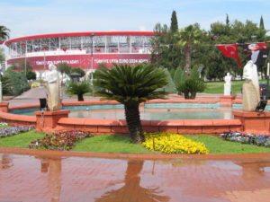 Стадион Антальи