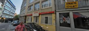 Центр правовой поддержки соотечественников в Стамбуле