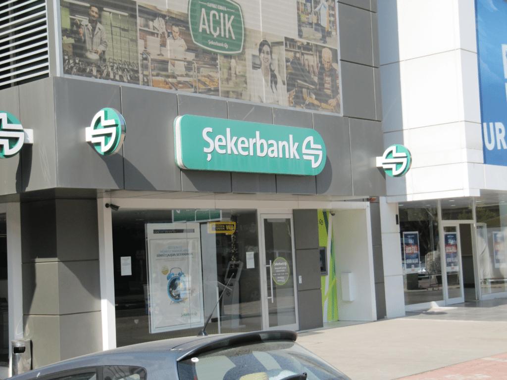 Шекербанк в Гюрсу