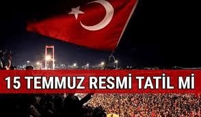 Выходные дни в Турции в июле 2021 года