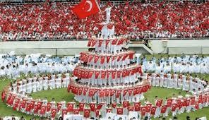 Государственные праздники Турции в 2018 году