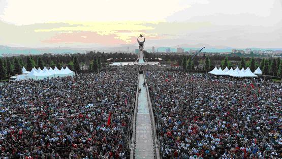Государственные праздники Турции в 2019 году