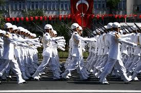 День Победы в Турции в 2017 году