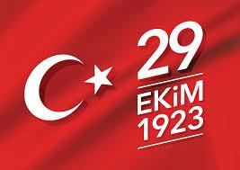 День Республики в Турции в октябре 2018 года