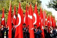 День Республики в Турции в октябре 2020 года