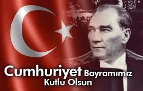 День Республики в Турции в 2017 году