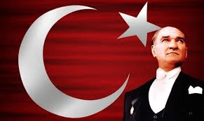 День Республики в Турции в 2022 году