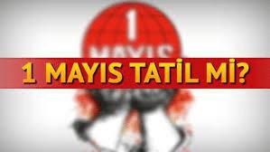 День Солидарности и День Труда в Турции в 2018 году
