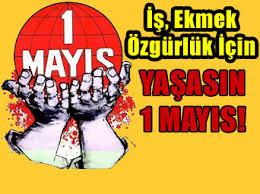 День Солидарности и День Труда в Турции в 2020 году