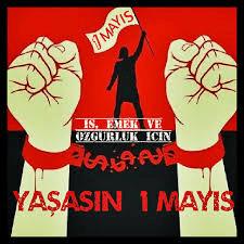 День Солидарности и День Труда в Турции.