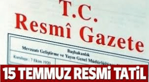 День демократии и национального единства в Турции в июле 2018 года