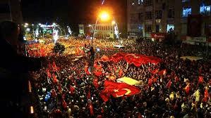День демократии и национального единства в Турции в 2019 году