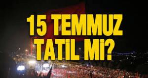 День демократии и национального единства в Турции 2019 год