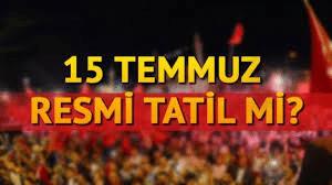 День демократии и национального единства в Турции 2022 год
