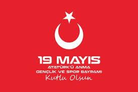 День памяти Ататюрка, Праздник молодежи и спорта в Турции в мае 2019 года