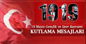День памяти Ататюрка, Праздник молодежи и спорта в Турции в 2021 году